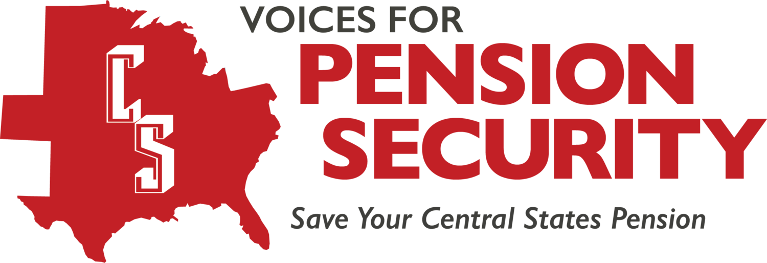 Visit www.voicesforpensionsecurity.com/register!